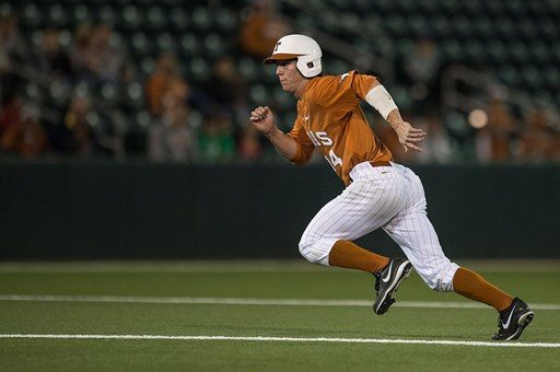 Texas Longhorns Baseball Clinches Series with 7-2 Win Over ...