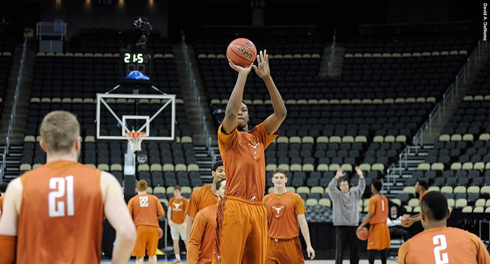 Texas Men's Basketball Preview: NCAA Tournament Second ...