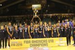 Shaka Smart leads USA to 5-0 mark; FIBA Americas U18 Gold Medal