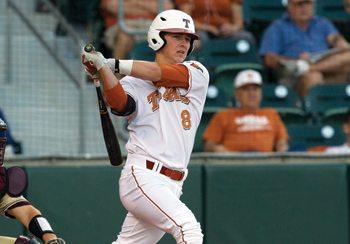 Texas Men's Baseball, Brooks Marlow