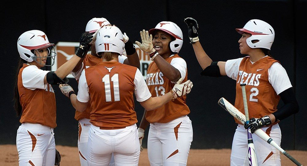 Longhorns defeat texas state