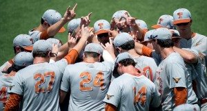 The Longhorns' season came to a close Saturday as they fell to Vanderbilt, 4-3, in 10 innings.