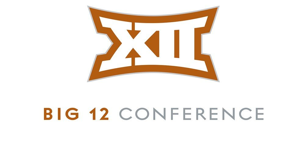 Big 12 Conference New Logo and Branding