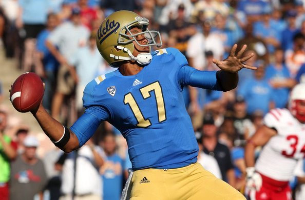 Brett Hundley (Photo: courtesy http://www.wcbsports.com/)