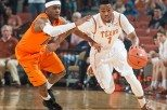 Isaiah Taylor against Oklahoma State (Photo: courtesy UT Athletics Photography).