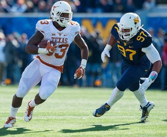 (Photo courtesy Texassports.com)