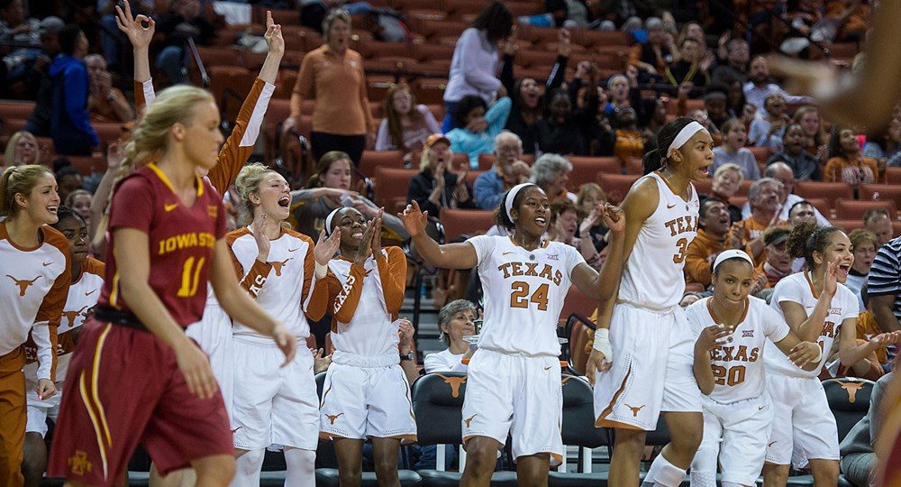 Fourth-ranked Women's Basketball hosts top-10 matchup against Baylor