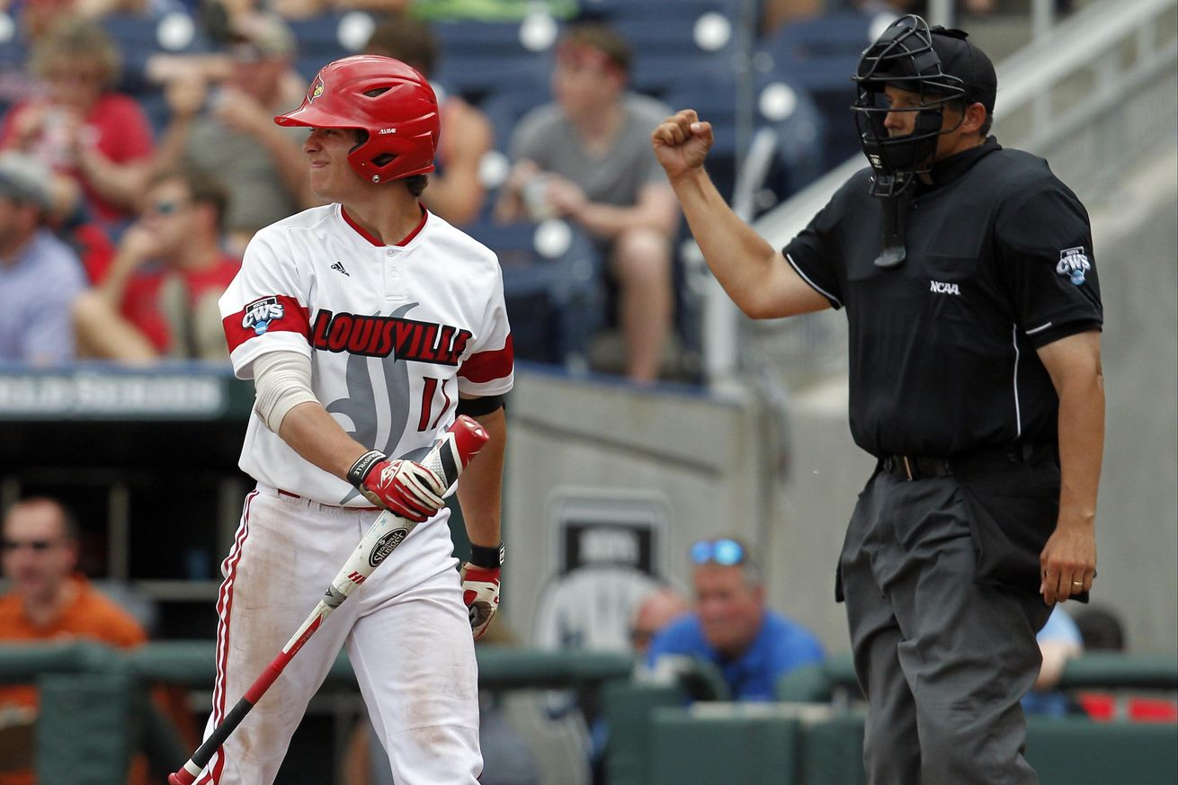 an analysis of creatine in national collegiate athletic association baseball Summary report high school riotm randy dick, national collegiate athletic association (ncaa) jerry diehl, nfhs (retired) fred mueller  48 boys' baseball 44.
