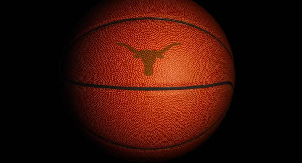The Texas women's basketball team will host three-time defending SEC champion South Carolina in this season's Big 12/SEC Challenge (photo courtesy of texassports.com).