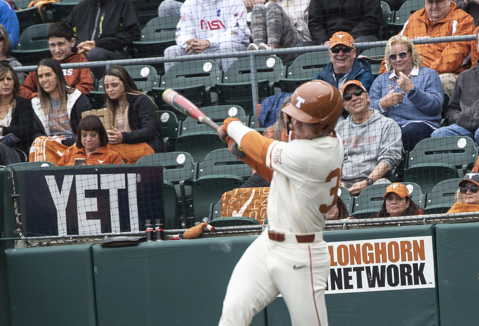 Texas Longhorns Baseball vs Cal St