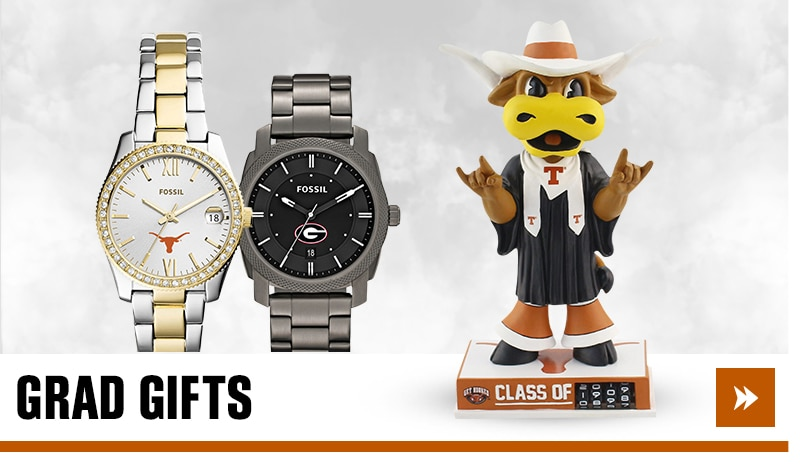 Longhorns Grad Gifts