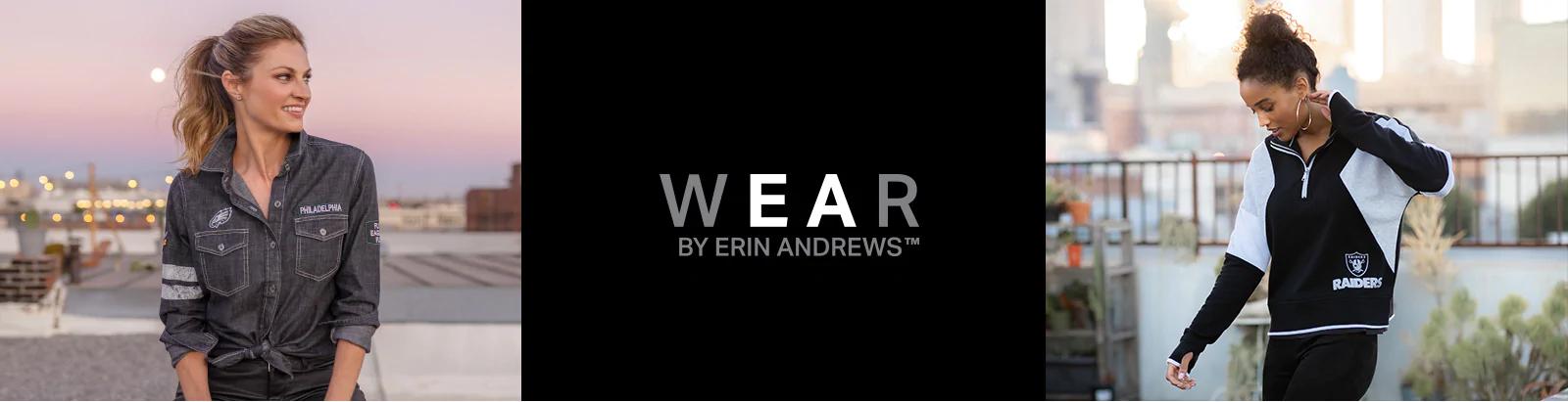 Wear by Erin Andrews - Fanatics