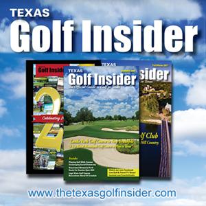 Texas Golf Insider