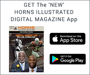 Get The NEW Horns Illustrated Digital Magazine App