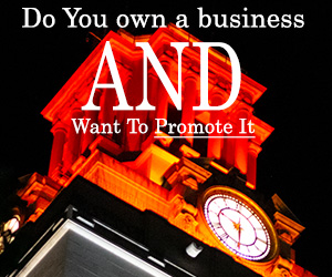 Do you own a business