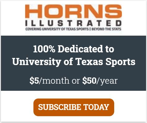 Horns Illustrated Subscription