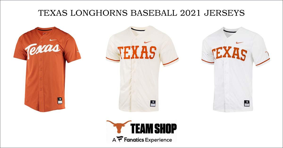 Baseball 2021 Jersey