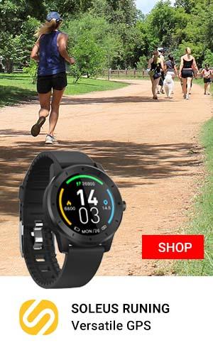 Soleus Versatile GPS 300x500