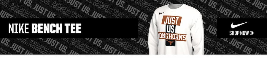Nike Just Us Longhorns