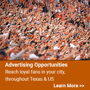 Horns Illustrated Advertising Opportunities Learn More